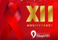 StopVIH arriba a su décimo segundo aniversario