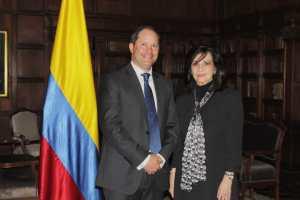 Designan como nuevo director de Migración Colombia a Juan Francisco Espinosa