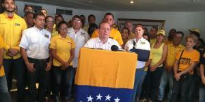Juan Pablo Guanipa: Los diputados traidores son títeres y marionetas del régimen de Maduro