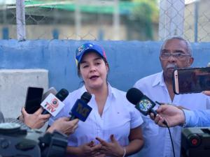 Karin Salanova: No es prioridad para el régimen de Maduro contrarrestar la malaria y la tuberculosis en Venezuela