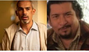 Murieron los actores Jorge Navarro Sánchez y Luis Gerardo Rivera durante el ensayo de una serie