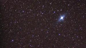 Si sigues vivo en 2083, podrás ver una gran explosión en el cielo nocturno