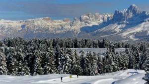 Avalancha en resort de ski de California deja un muerto y un herido