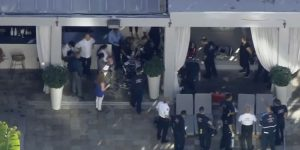 Fuga de monóxido de carbono en hotel de Miami Beach deja a ocho personas afectadas