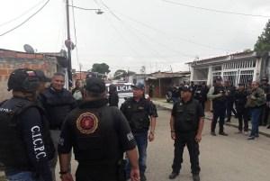 """Abatieron en Carabobo a seis """"joyitas"""" de la banda encabezada por alias """"El bebé"""""""