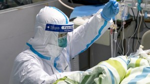 Filipinas reportó la primera víctima fatal por coronavirus fuera de China
