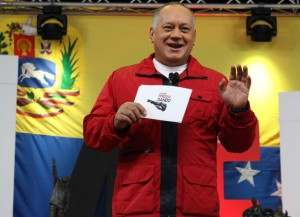 """El chiste del día: Según Diosdado, el diputado """"Luis Parra no es chavista"""""""