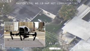 La policía de Miami-Dade usa drones para registrar presunto tráfico de drogas