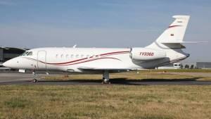 "EEUU ""embargó"" un avión que usa Delcy Eloína a las 24 horas de verse con Ábalos"