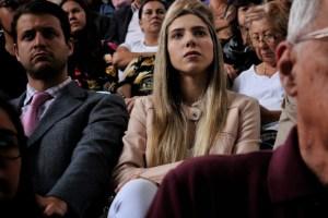 Fabiana Rosales afirmó que el periodista Víctor Ugas nunca debió ser privado de libertad