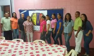 FVM Bolívar: Se celebra Día del Maestro con hambre y en pobreza extrema