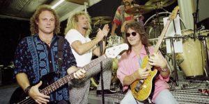 Hombre de Florida intentó empeñar una guitarra de Van Halen robada