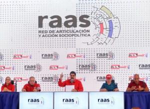 """""""Se acerca el día"""": Maduro está obsesionado con meterle mano a la Asamblea Nacional"""