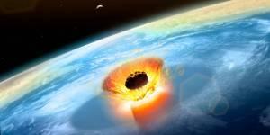 Científicos afirmaron conocer el lugar dónde está el cráter que mató a los dinosaurios