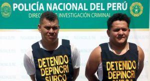 Capturaron a dos venezolanos más por participar en el ataque con bombas molotov en Perú