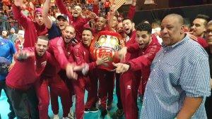 ¡Histórico! 12 años después, el voleibol venezolano regresa a unos Juegos Olímpicos