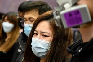 Coronavirus acabó con otras 108 vidas en China y las víctimas totales subieron a dos mil 112