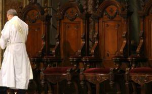 Diócesis católica, denunciada por abusos en EEUU, se declara en bancarrota