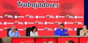 ¡Cara 'e tabla! Maduro declaró emergencia energética en Venezuela y prometió resucitar a Pdvsa