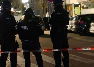 Al menos ocho muertos en tiroteos cerca de la ciudad alemana de Fráncfort