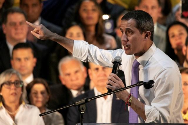 Presidencia (E) enumeró los últimos 10 avances en la lucha democrática por Venezuela