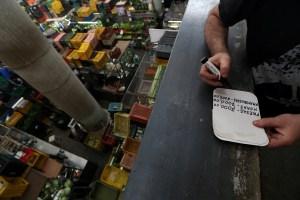 La inflación de febrero se ubicó en 22,4 %, según Asamblea Nacional