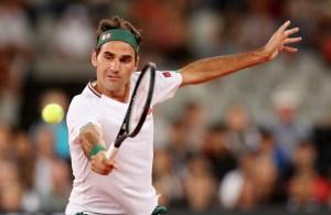 La sorpresa de Federer que conmovió a dos niñas tras ser virales durante la cuarentena en Italia (Video)