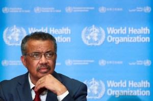 Organización Mundial de la Salud contesta en WhatsApp todas las dudas sobre el Covid-19