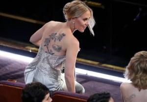 """¿Qué pasará con la alfombra roja de los Oscars este año """"pandémico""""?"""
