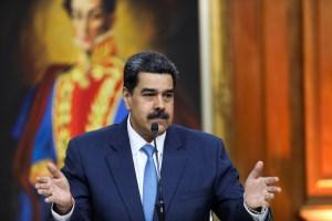 Maduro decreta este viernes #21Feb feriado por Carnaval