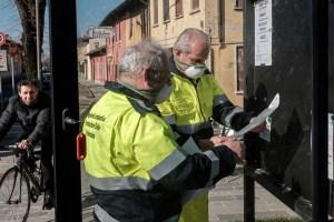 Ascienden a 10 los muertos y 322 los contagiados por el coronavirus en Italia