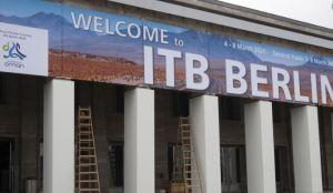 A raíz del coronavirus, cancelaron la Feria Internacional de Turismo de Berlín, la mayor del mundo