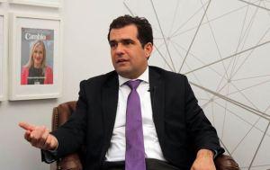 Director del Foro Penal confirmó que existen 381 presos políticos en Venezuela (Video)