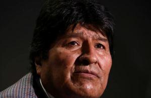 Fiscalía boliviana abrió proceso penal contra Evo Morales por fraude electoral