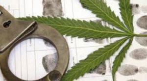 California eliminará 85 mil condenas relacionadas al cannabis en sus registros penales