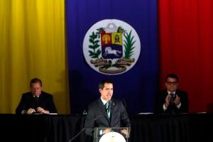 Guaidó anunció que Venezuela volverá a formar parte de la Comunidad Andina de Naciones