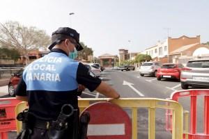 Una anciana de 99 años, tercera víctima mortal por coronavirus en España
