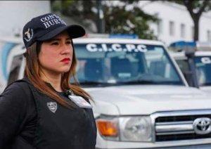 Lo que dice Douglas Rico sobre la muerte de la detective del Cicpc en Fuerte Tiuna