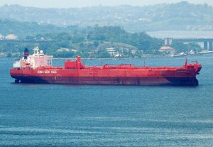 Citgo reclamará seguro sobre carga petrolera incautada en Venezuela
