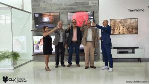 """Amantes de la tecnología tienen cita en el Hesperia WTC de Valencia para el """"Área de Experiencia CLX"""""""