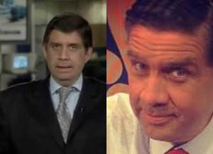 De presentador estelar a animador populista: El gran cambio de Juan Eleazar Figallo (VIDEO)