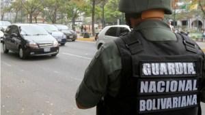 Rafael Narváez: Cuerpos de seguridad del Estado y alcabalas fantasmas atentan contra los DDHH del pueblo