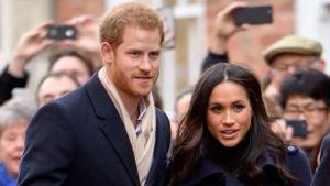 Tras la reprimenda de la reina Isabel II, Meghan y Harry ya tienen fecha para salir de la corona
