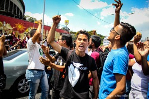 Maduro prohíbe concentraciones públicas en Venezuela por peligro de coronavirus