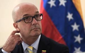 El contundente mensaje de Iván Simonovis a Vicente Díaz por sus inoportunas declaraciones