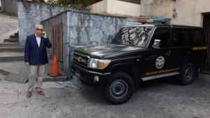 Abogado tras allanamiento a la vivienda del tío de Juan Guaidó: Lo que siembren allí es culpa del régimen (VIDEO)