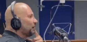 ¿Lagrimas de cocodrillo? El llanto de Richard Linares por las guacamayas podría tratarse de un show (VIDEO)