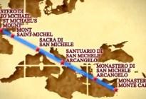 Turismo Espiritual: La línea Sacra de San Miguel Arcángel