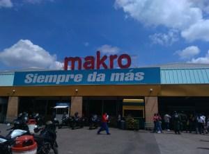 Makro trabaja en el relanzamiento de sus tiendas en toda Venezuela (Comunicado)