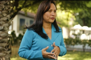 Martha Hernández: En Mérida están utilizando el racionamiento como mecanismo de control